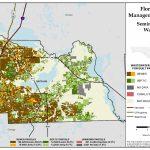 Seminole Florida Water Management Inventory Summary | Florida - Map Of Seminole County Florida