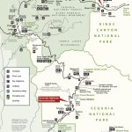 Sequoia Maps | Npmaps - Just Free Maps, Period. - Sequoias In California Map