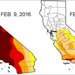 Severe Drought Down To 11 Percent In California   Nbc Southern   California Drought Map 2017