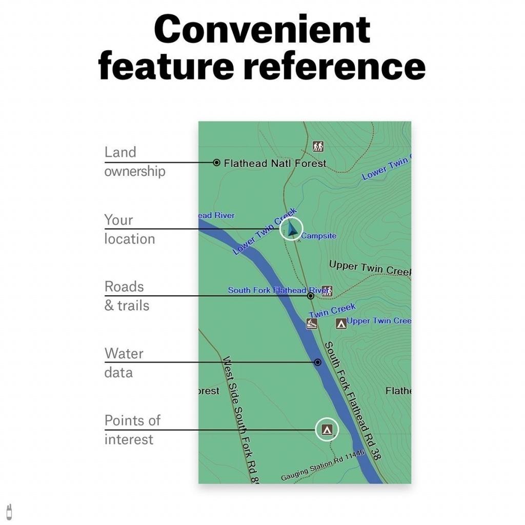 Shop Onx Hunt California: Public/ Private Land Ownership 24K Topo - Garmin California Map