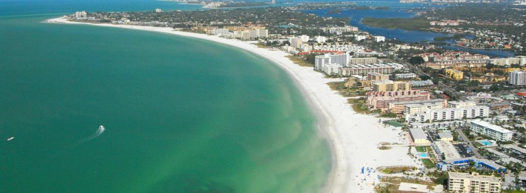 Siesta Key Condos - Siesta Key Condos For Sale - Siesta Key, Florida - Map Of Siesta Key Florida Condos