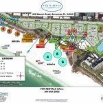 Siesta Key Public Beach Access Information   Rent Siesta Key   Siesta Beach Sarasota Florida Map