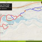 Silver Springs State Park | Florida Hikes!   Silver River Florida Map