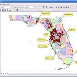 Sinkhole Frequency Map Florida | Woestenhoeve   Florida Sinkhole Map 2018