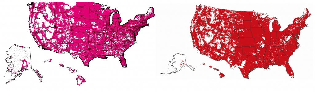 So I'm In The Process Of Seeing Whether It Is Logical To Switch Our - Verizon Lte Coverage Map California