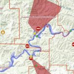 Sonoma County Flood Map: Road Closures, Sandbag Locations, Power   Graton California Map
