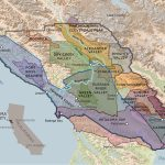 Sonoma County Terroir | A Guide To Sonoma County's 17 Avas   California Ava Map