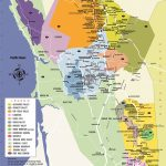 Sonoma County Wine Country Maps – Sonoma – California Vineyards Map