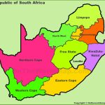 South Africa Maps   Maps Of Republic Of South Africa - Printable Map Of South Africa