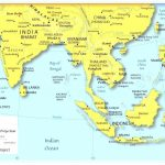 South East Asia Physical Map Quiz Freedomday Info Within Southeast - Printable Map Of Southeast Asia