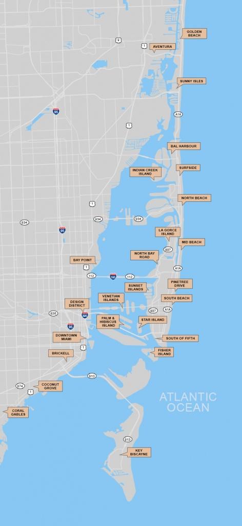 Emerald Isle Florida Map