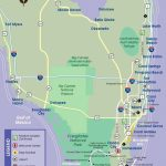 South Florida Map | Travel Maps | Florida Keys Map, South Florida   Coral Beach Florida Map