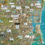 South Florida Tech Gateway Map | Silicon Maps   Florida Tech Map