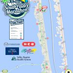 South Padre Island Map (90+ Images In Collection) Page 1   Texas Padre Island Map