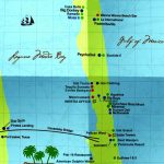 South Padre Island Map | South Padre Island Hotels South Padre   Texas Beaches Map