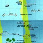 South Padre Island Map   South Padre Island Hotels South Padre   Texas Padre Island Map