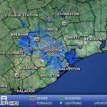 Southeast Texas Radar | Abc13   Texas Satellite Weather Map
