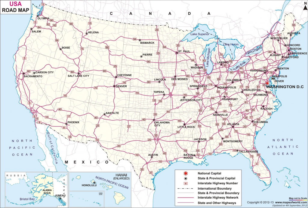 Southeast Us Map Major Cities Save Printable With Great Place - Printable Us Map With Major Cities