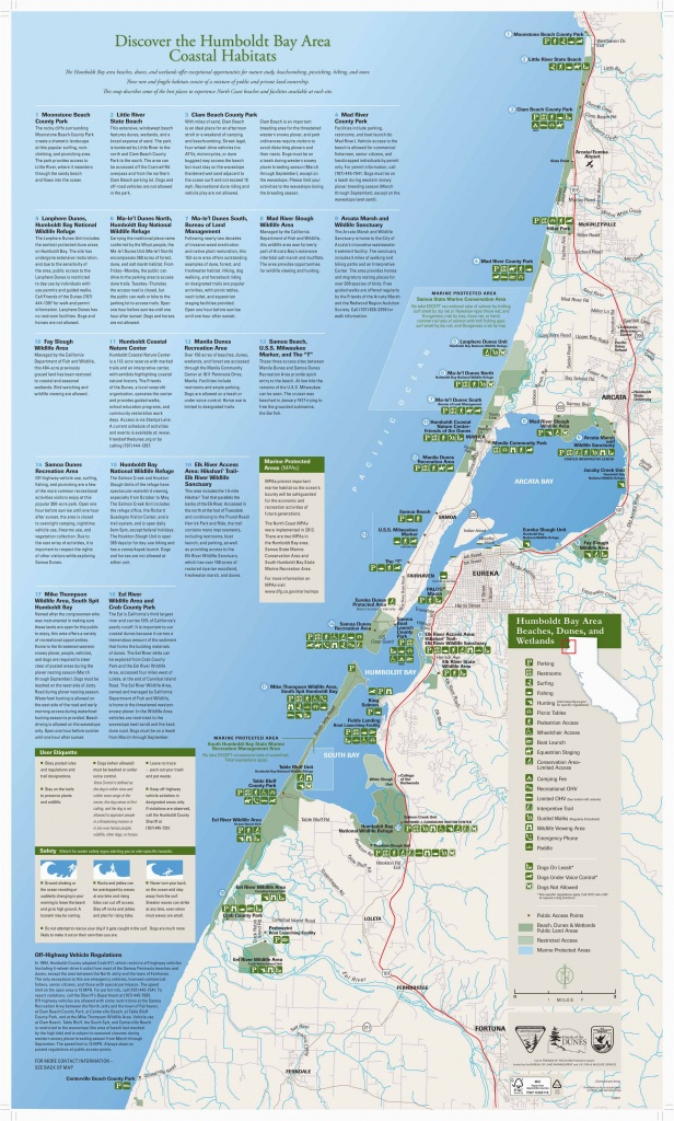 Southern California Beach Towns Map Southern California Coastal - Southern California Beach Towns Map