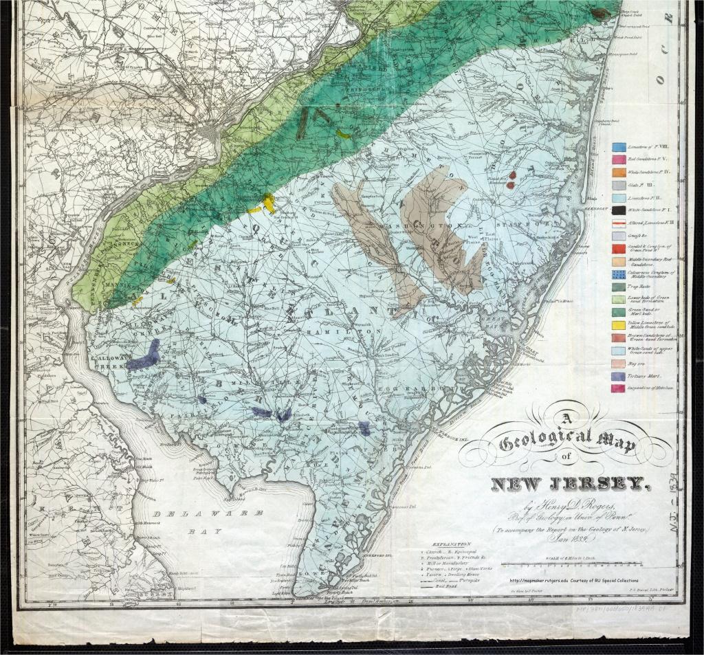 Southern California Edison Territory Map New Jersey Historical Maps - California Territory Map