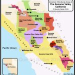 Southern California Wine Country Map | Secretmuseum - California Wine Appellation Map