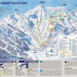 Southern Colorado Ski Resorts Map California Ski Resorts Map Fresh - Southern California Ski Resorts Map