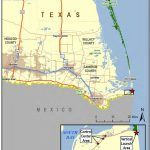 Spacex South Texas Launch Site   Wikipedia   Texas Beaches Map