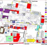 Special Events Parking - Auxiliary Services - Texas A&m Football Parking Map