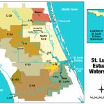 St. Lucie River   Wikipedia   Flood Zone Map Port St Lucie Florida