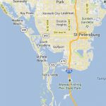 St. Pete Beach And Pass-A-Grille Florida   St Petersburg Clearwater - Map Of Clearwater Florida Beaches