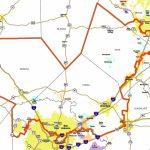 State Senator, District 25 Voter Guide   Stop 3009 Vulcan Quarry   Texas Senate District 16 Map