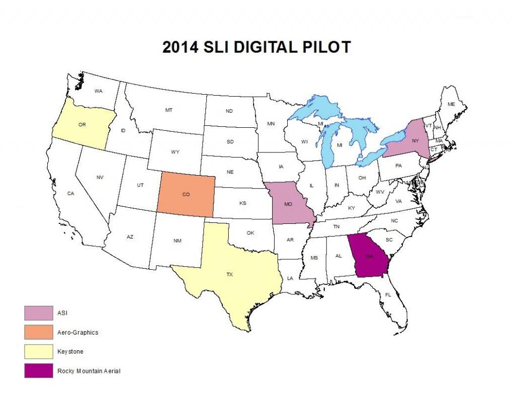 Status Maps - Usda Home Loan Map California