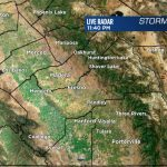 Stormwarn 30 Radar | Abc30   Doppler Map California