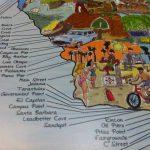 Surf Spot Map   California Surf Map
