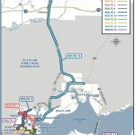 System Map - Ec Rider - Where Is Fort Walton Beach Florida On The Map