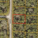 Tahiti (Lot 4) Street, North Port, 34286 | Nectar Real Estate - North Port Florida Street Map