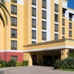 Tampa Airport Hotel Near Port Of Tampa | Springhill Suites   Tampa Florida Airport Hotels Map