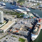 Tampa (Florida) Cruise Port Schedule | Cruisemapper   Map Of Cruise Ports In Florida