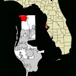 Tarpon Springs, Florida   Wikipedia   White Springs Florida Map