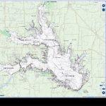 Tawakoni | East Texas Anglers & Fishing Club   East Texas Lakes Map