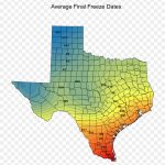 Temperature Texas Sorghum Paper Sowing   Others Png Download   814   Texas Temperature Map