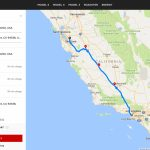 """Tesla Launches """"ev Trip Planner"""" Tool With Map Of Supercharger Locations   Electric Car Charging Stations Map Florida"""