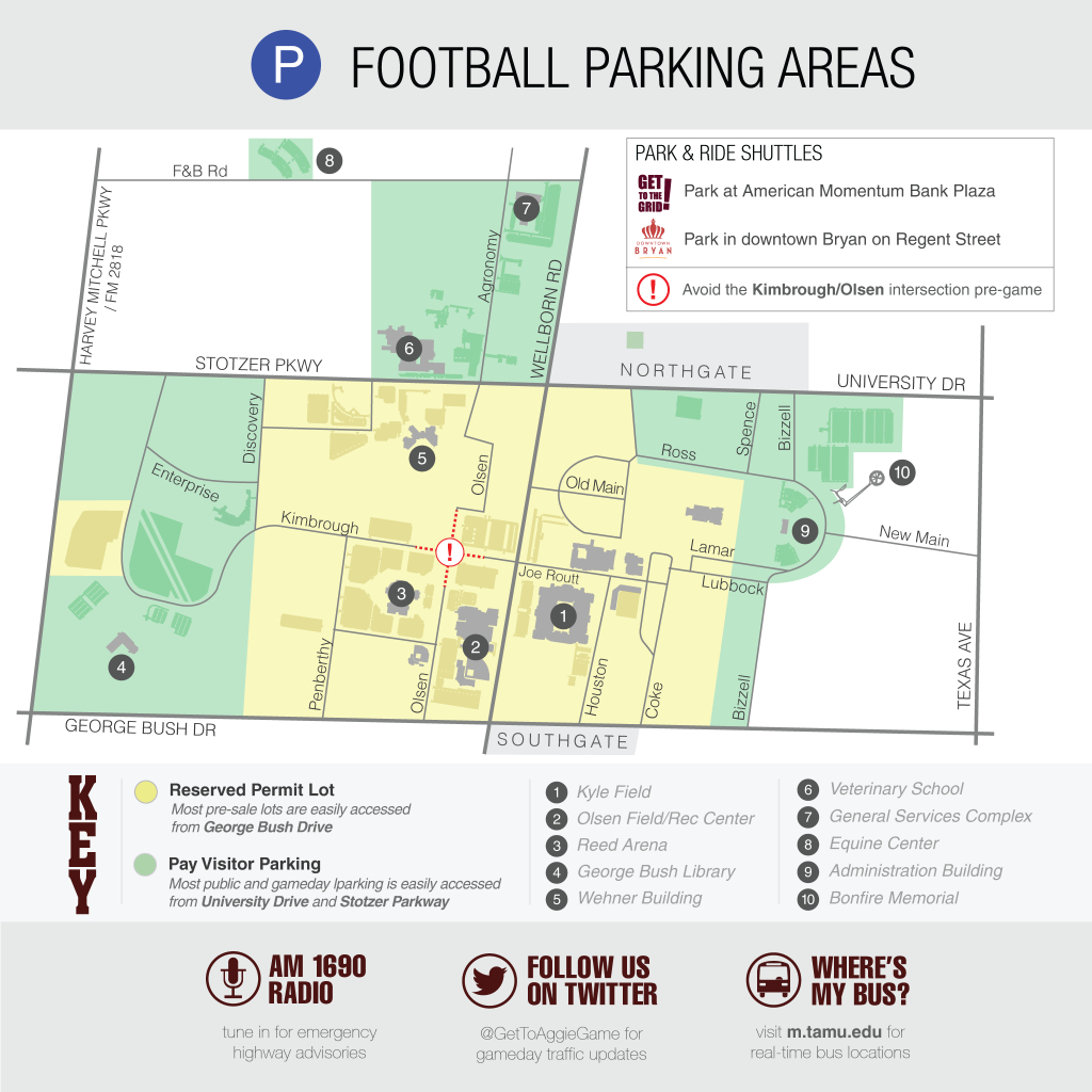 Texas A&m Parking Lot Map | Business Ideas 2013 - Texas A&m Parking Lot Map