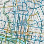 Texas Bicycle Route Maps Biketexas   Oukas   Austin Texas Bicycle Map