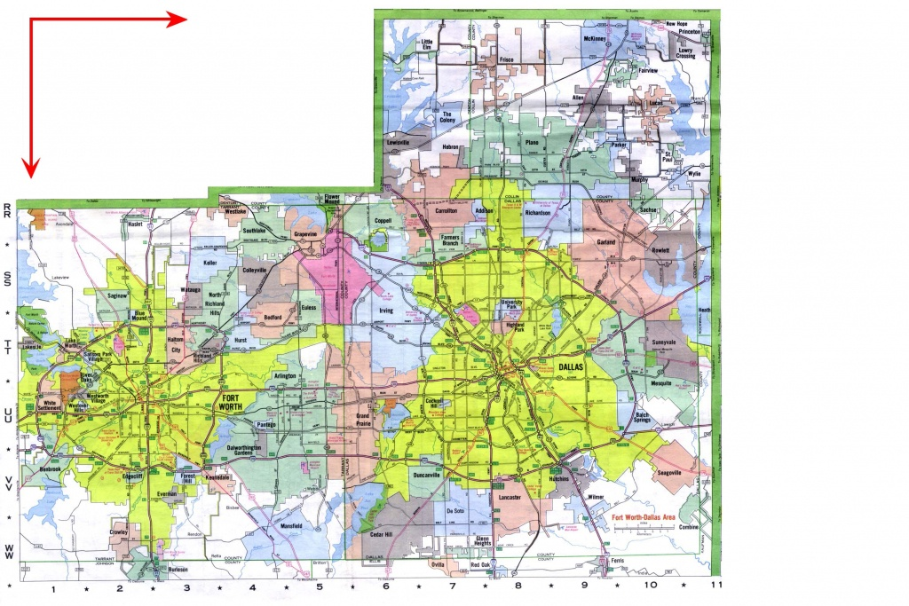 Texas City Maps - Perry-Castañeda Map Collection - Ut Library Online - Dayton Texas Map