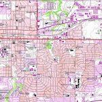 Texas City Maps - Perry-Castañeda Map Collection - Ut Library Online - Google Maps Granbury Texas