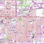 Texas City Maps   Perry Castañeda Map Collection   Ut Library Online   Google Maps Waco Texas