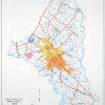 Texas County Highway Maps Browse - Perry-Castañeda Map Collection - Brazos County Texas Map