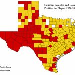 Texas Department Of State Health Services, Infectious Disease - Texas Air Quality Map