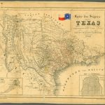 Texas Historical Maps   Perry Castañeda Map Collection   Ut Library   Free Old Maps Of Texas